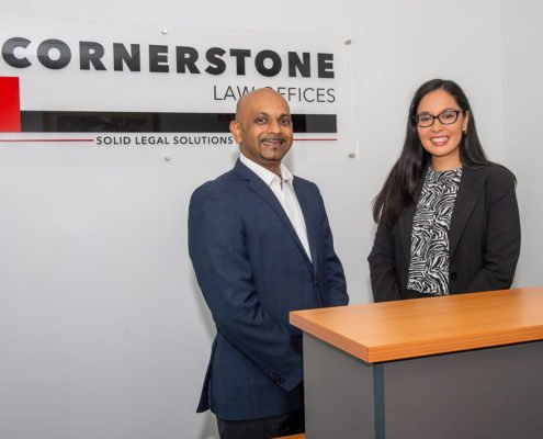 Cornerstone Law Offices Gold Coast
