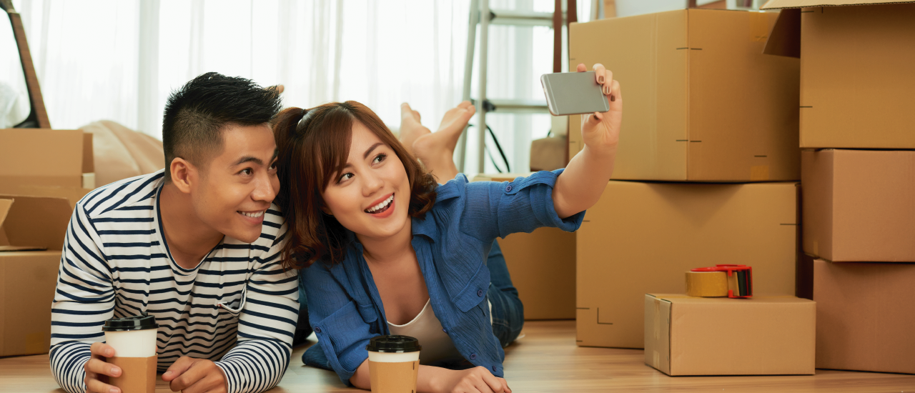 First home buyers and best conveyancing